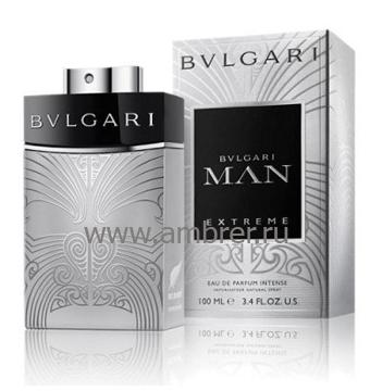 Bvlgari Bvlgari Man Extreme All Black Editions