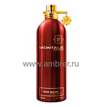 Montale Montale Aoud Meloki