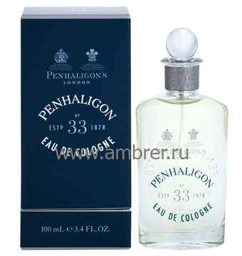 Penhaligon`s No. 33 Eau de Cologne