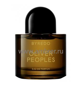 Byredo Parfums Byredo Oliver Peoples Mustard