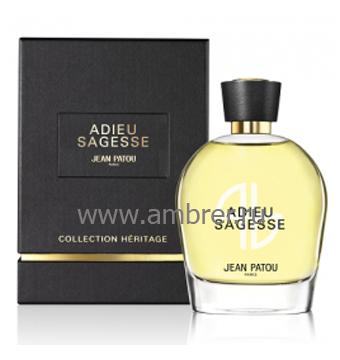 Jean Patou Adieu Sagesse