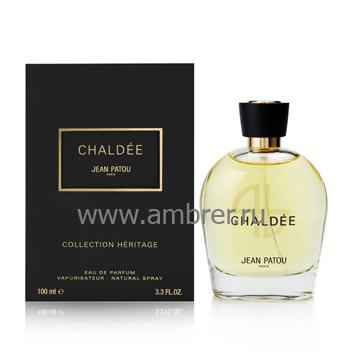 Jean Patou Chaldee