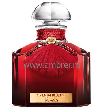 Guerlain Colour Collection Oriental Brulant