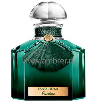 Guerlain Colour Collection Santal Royal