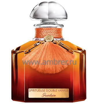 Guerlain Colour Collection Spiritueuse Double Vanille