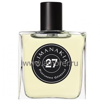 Parfumerie Generale (Pierre Guillaume) PG 27 Limanakia