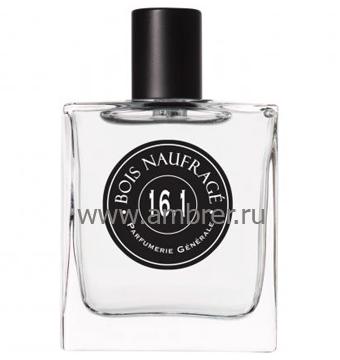 Parfumerie Generale (Pierre Guillaume) PG 16.1 Bois Naufrage