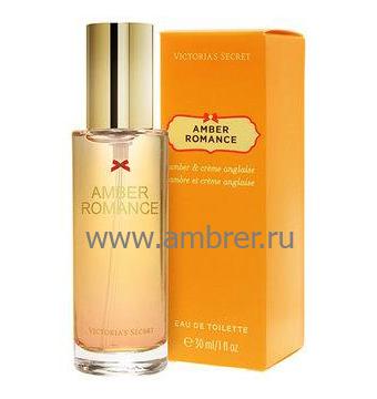 Victoria`s Secret Amber Romance