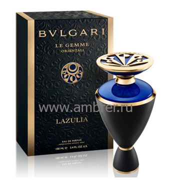 Bvlgari Le Gemme Collection Lazulia