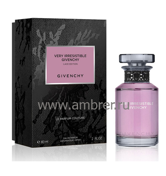 Givenchy Very Irresistible Givenchy Lace Edition
