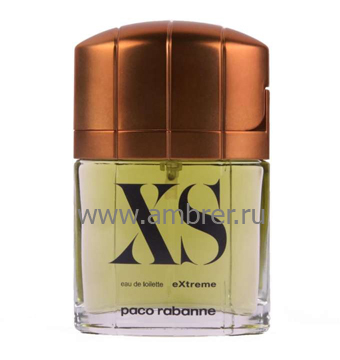 Paco Rabanne XS Extreme