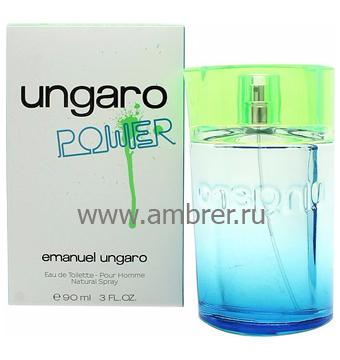Emanuel Ungaro Ungaro Power