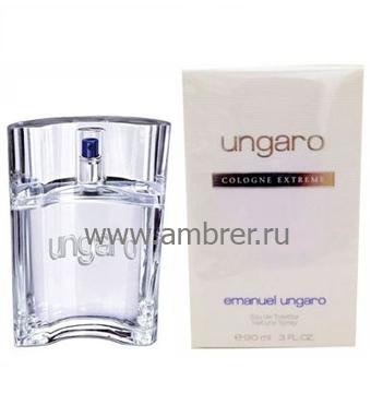 Emanuel Ungaro Ungaro Cologne Extreme