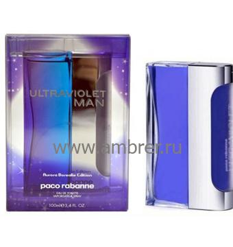 Paco Rabanne Ultraviolet Man Aurore Borealis Edition