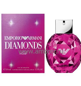 Giorgio Armani Armani Emporio Diamonds Club