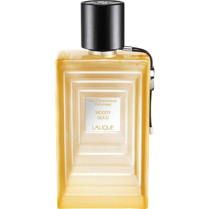Lalique Gold