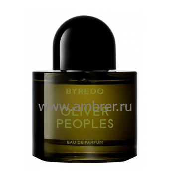 Byredo Parfums Byredo Oliver Peoples Moss