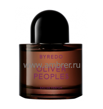 Byredo Parfums Byredo Oliver Peoples Rosewood