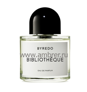 Byredo Parfums Byredo Bibliotheque