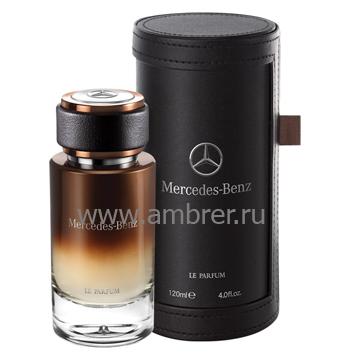 Mercedes-Benz Mercedes Benz Le Parfum