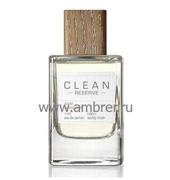 Clean Clean Sueded Oud