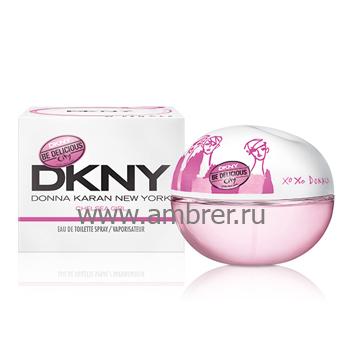 Donna Karan DKNY Be Delicious City Chelsea Girl