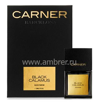 Carner Barcelona Carner Barcelona Black Calamus