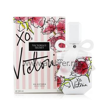 Victoria`s Secret Xo, Victoria