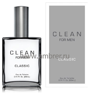 Clean Clean For Men Classic