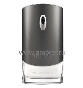 Givenchy Givenchy Pour Homme Silver Edition