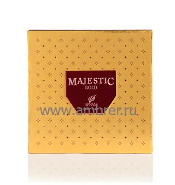 Afnan Perfumes Majestic Gold