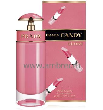 Prada Prada Candy Gloss
