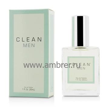 Clean Clean Men