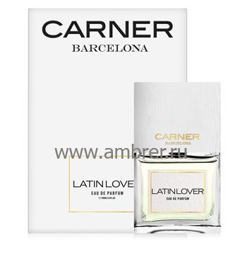 Carner Barcelona Carner Barcelona Latin Lover