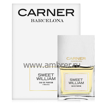 Carner Barcelona Carner Barcelona Sweet William
