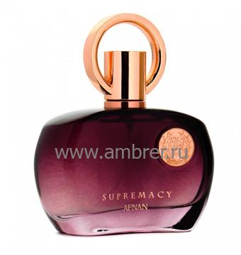Afnan Perfumes Supremacy Pour Femme