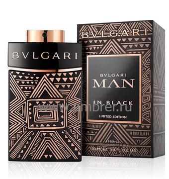 Bvlgari Bvlgari Man In Black Essence