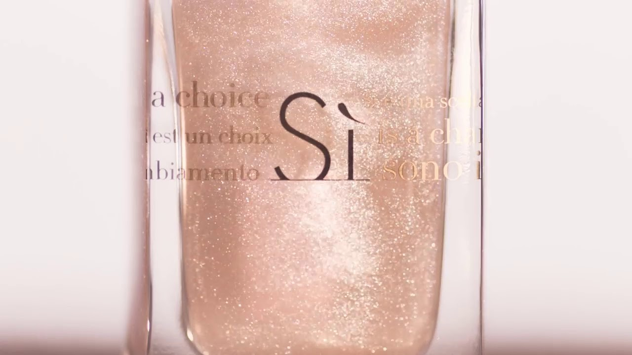 парфюмерия Giorgio Armani Si Nacre Edition купить духи парфюм