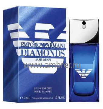Giorgio Armani Armani Emporio Diamonds Club For Men