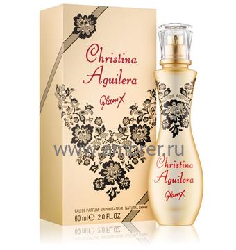 Christina Aguilera Christina Aguilera Glam X Eau de Parfum