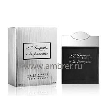 S.T.Dupont S.T.Dupont A La Francaise Pour Homme