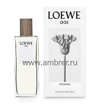 Loewe Loewe 001 Woman