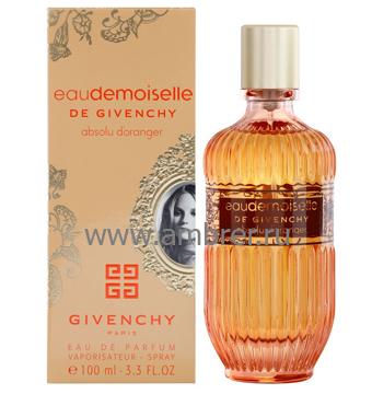 Givenchy Eaudemoiselle Absolu d`Oranger