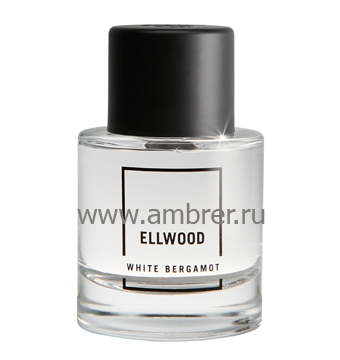 Abercrombie & Fitch Ellwood White Bergamot