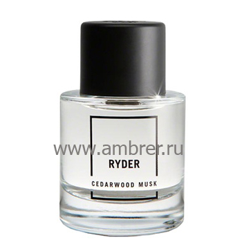 Abercrombie & Fitch Ryder Cedarwood Musk