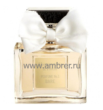 Abercrombie & Fitch Perfume №1 Bare