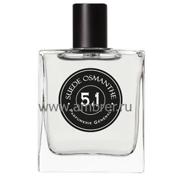Parfumerie Generale (Pierre Guillaume) PG 05.1 Suede Osmanthe