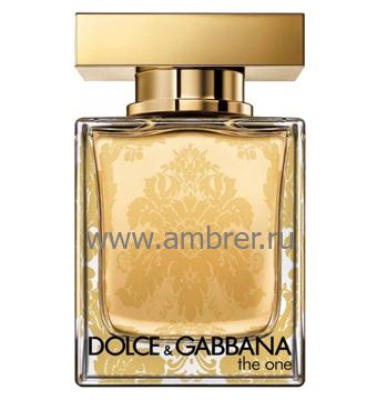 Dolce & Gabbana Thе Оnе Bаrоquе