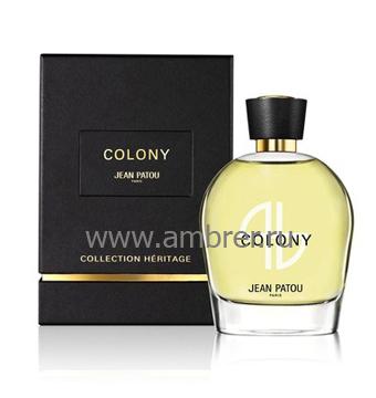 Jean Patou Colony (2015)