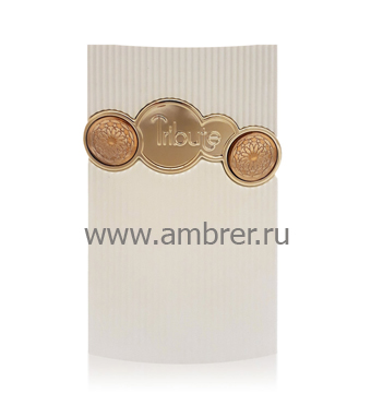 Afnan Perfumes Tribute White